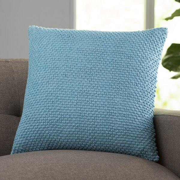 Coleharbor 100% Cotton Throw Pillow (Set of 2) by Laurel Foundry Modern Farmhouse